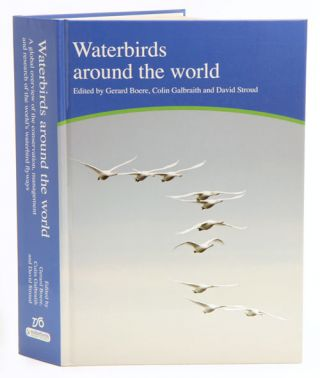 Waterbirds around the world. Gerard Boere.