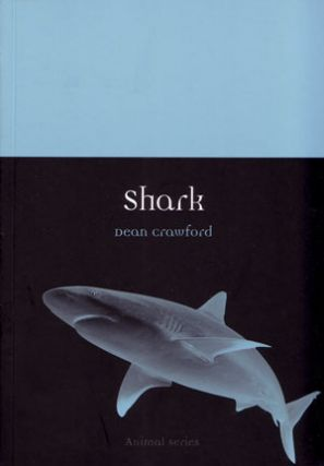 Shark. Dean Crawford