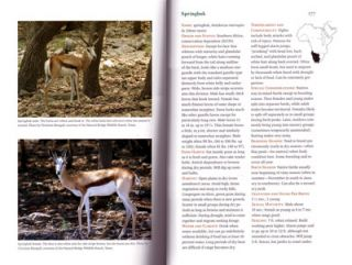 Exotic animal field guide: non-native hoofed mammals in the United States.