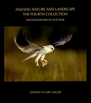 ANZANG Nature and landscape photographer of the year: the fourth collection. ANZANG.