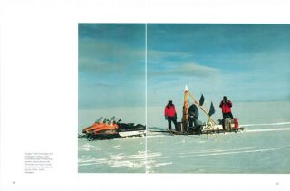 Ocean frontiers: explorations by oceanographers on five continents.