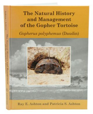 The natural history and management of the Gopher tortoise (Gopherus polyphemus Daudin). Ray E....