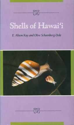 Shells of Hawai'i