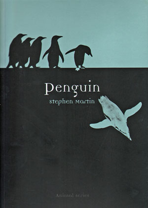 Penguin. Stephen Martin