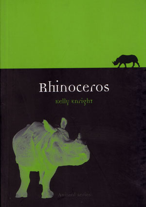 Rhinoceros. Kelly Enright