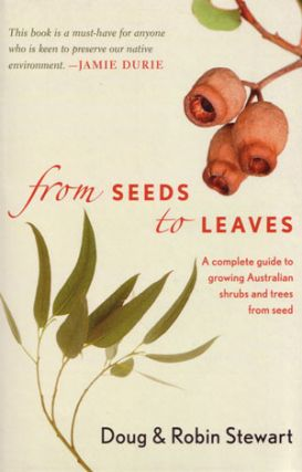 From seeds to leaves. Doug Stewart, Robin Stewart