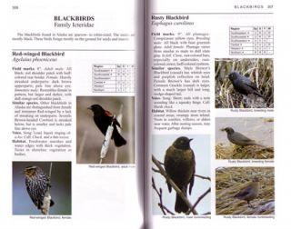 Guide to the birds of Alaska.