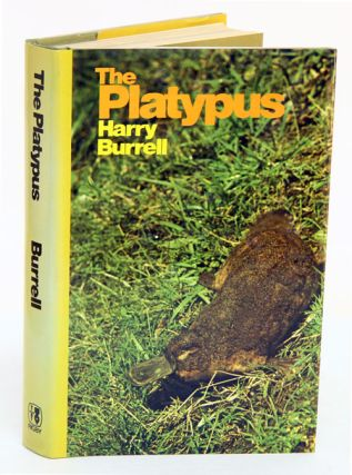 The Platypus. Harry Burrell