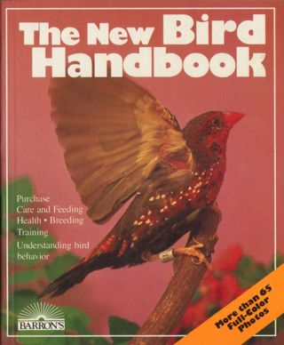 The new bird handbook. Matthew M. Vriends.