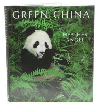 Green China. Heather Angel