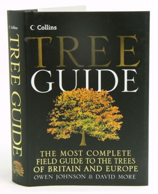 Collins tree guide. Owen Johnson.