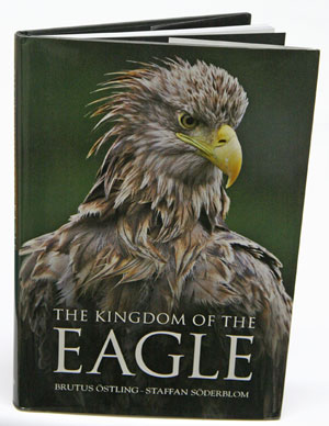 Kingdom of the eagle. Brutus Ostling