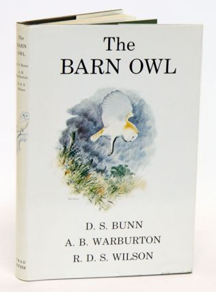 The Barn Owl. D. S. Bunn