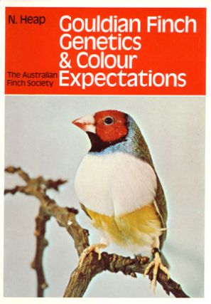 Gouldian Finch genetics and colour expectations. N. Heap