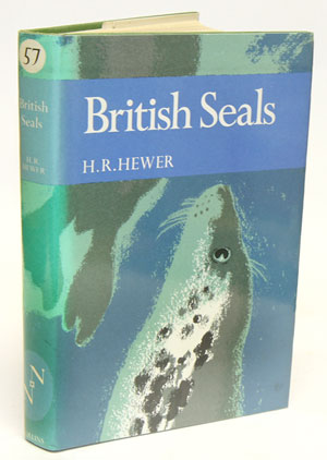 British seals. H. R. Hewer