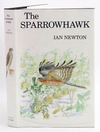 The Sparrowhawk. Ian Newton