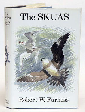 The skuas. Robert W. Furness