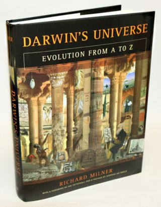 Darwin's universe: evolution from A to Z. Richard Milner