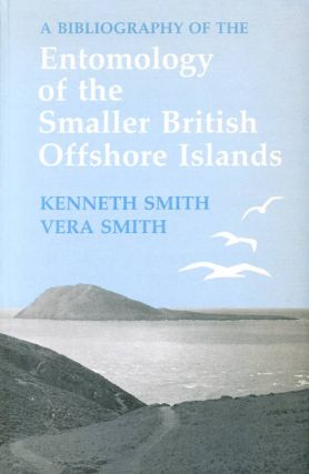 A bibliography of the entomology of the smaller British offshore islands
