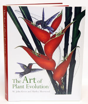 The art of plant evolution. W Kress, John, Shirley Sherwood