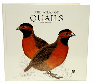 The atlas of quails. David Alderton