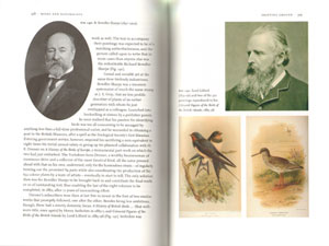 Books and naturalists: a survey of British natural history.