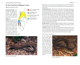 Guide and reference to the Turtles and Lizards of Western North America (North of Mexico) and Hawaii.