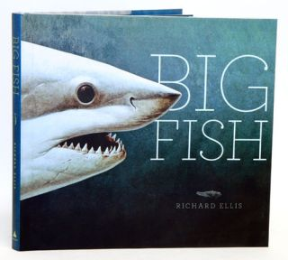 Big fish. Richard Ellis