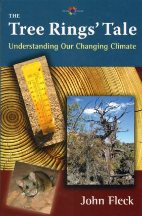 The tree rings' tale: understanding our changing climate.