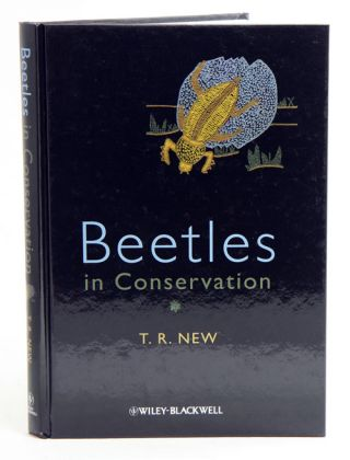 Beetles in conservation. T. R. New