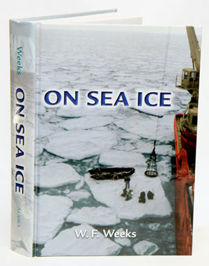 On sea ice