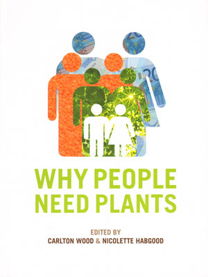 Why people need plants