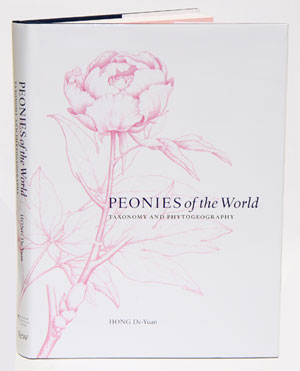 Peonies of the world: taxonomy and phytogeography. Hong De-Yuan.