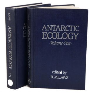 Antarctic ecology