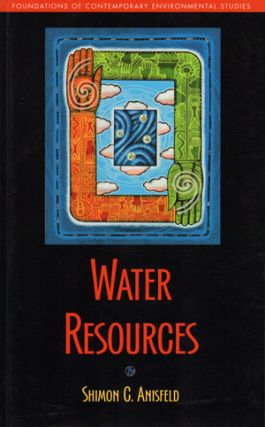 Water resources. Shimon Anisfeld