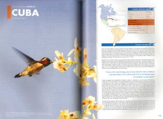 Important Bird Areas of the Americas: Priority Sites for Biodiversity Conservation.