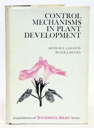 Control mechanisms in plant development. Arthur W. Galston