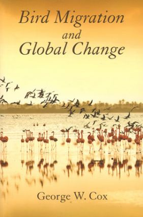 Bird migration and global change. George W. Cox