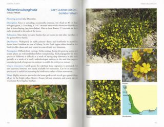 Coastal plants: a guide to the identification and restoration of plants of the Perth region.