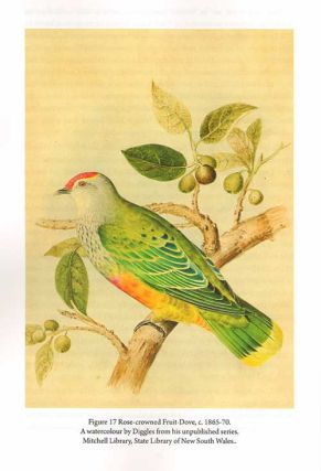 The bird man of Brisbane: Silvester Diggles and his Ornithology of Australia.