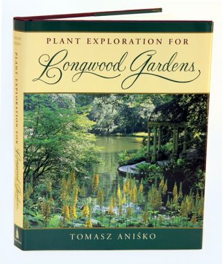 Plant exploration for Longwood Gardens. Tomasz Anisko.