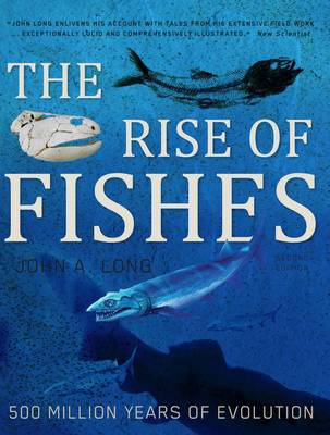 Rise of fishes: 500 million years of evolution