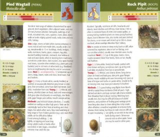 A field guide to monitoring nests.