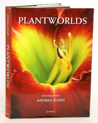 Plantworlds. Andrea Jones