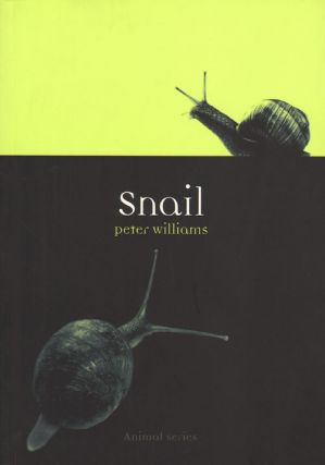 Snail. Peter Williams