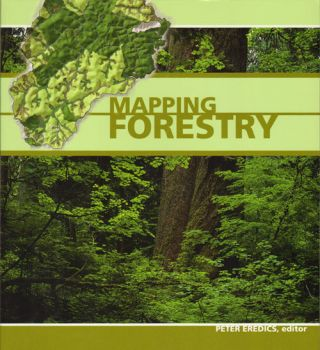 Mapping forestry. Peter Eredics