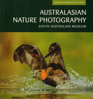 ANZANG eighth collection: Australasian nature photography. ANZANG.