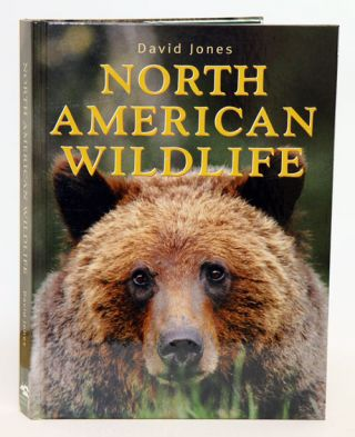 North American Wildlife. David Jones