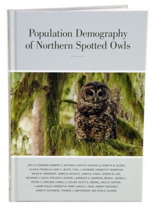 Population demography of Northern spotted owls. Eric D. Forsman
