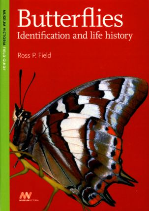 Butterflies: identification and life history. Ross P. Field